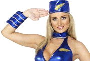 Air Hostesses