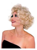 Blonde Marilyn Monroe Style Wig