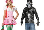 Teenager Costumes