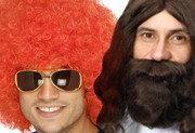 Wigs & Postiche