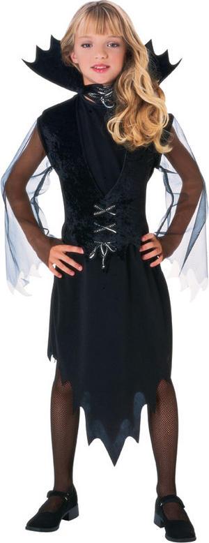 Black dress costume 88