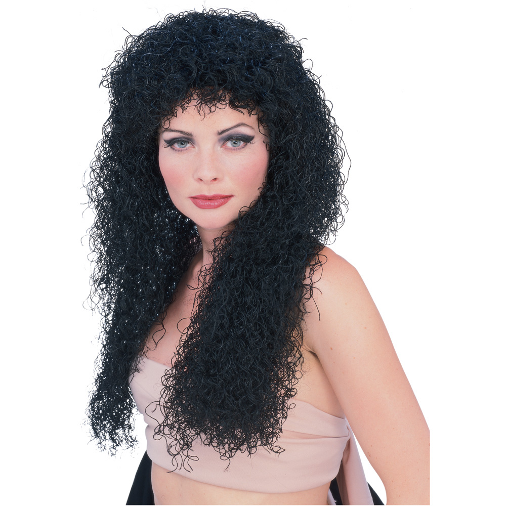 Wigs For Dressing Up 19