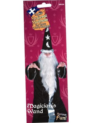 Wizard/Magician Magic Wand Thumbnail 2