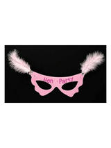 View Item Flashing Hen Party Glasses Hen Party Night Masquerade