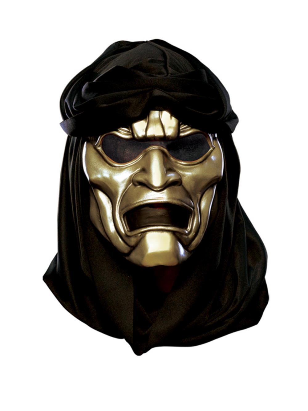 Adult Immortal Mask With Hood Fancy Dress Spartan '300 ...