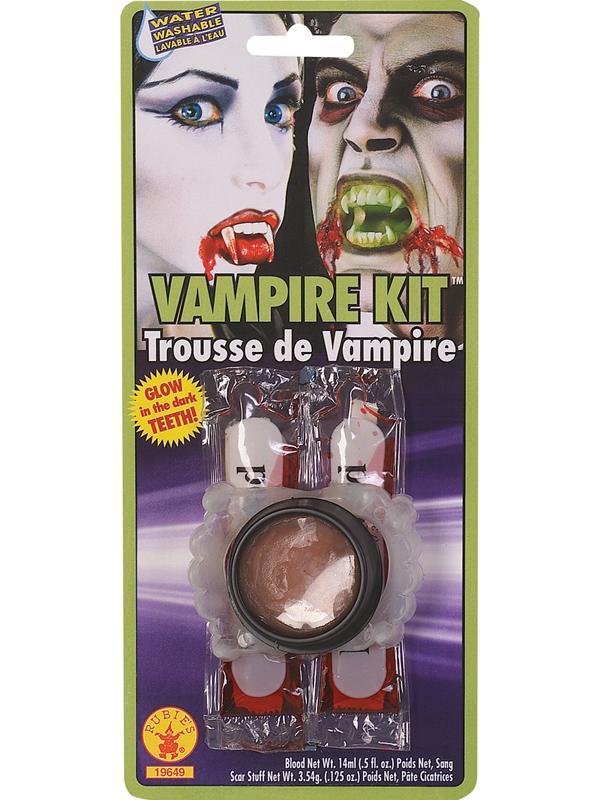 Super value Vampire Kit