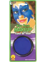Base Make-up - Assorted Colours. Blue