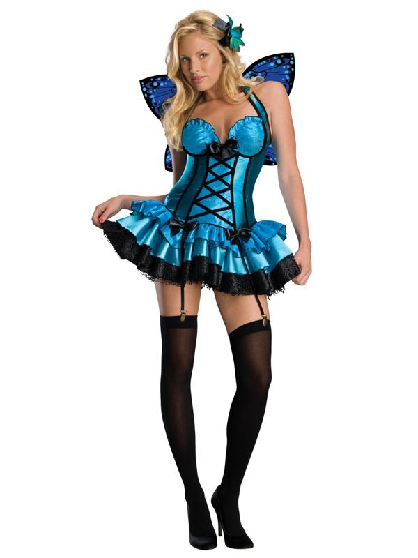 Adult Fantasy Dress 30