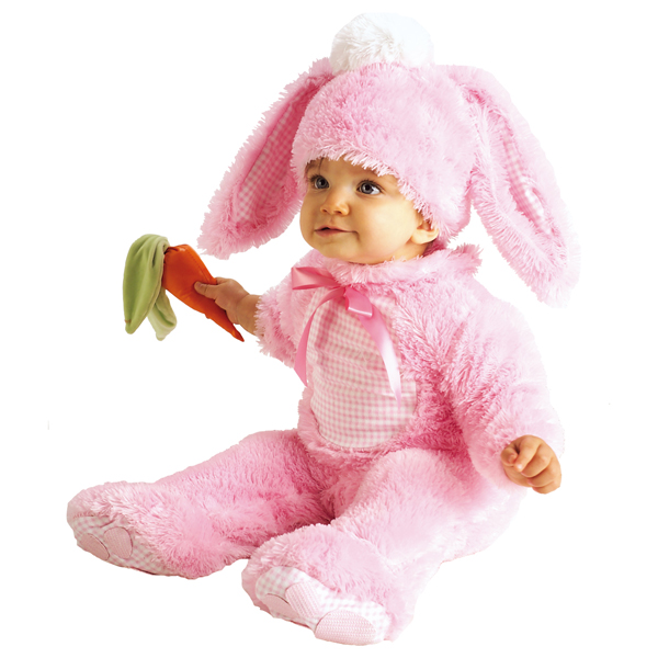 Rabbit Outfit Fancy Dress