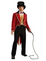 Men's Vintage Circus Ringmaster