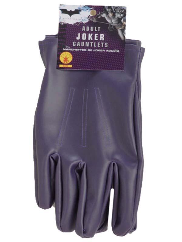 The Joker (Dark Knight) Adult's Gloves