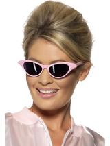View Item Pink Ladies Shades Fancy Dress Costume Accessory