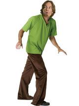 Scooby Doo Shaggy Men's Costume