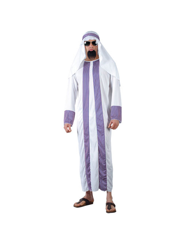 Middle Eastern Mens Dress 54