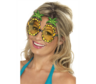 View Item Pineapple Specs Fancy Dress Hawaiian Fruit Novelty