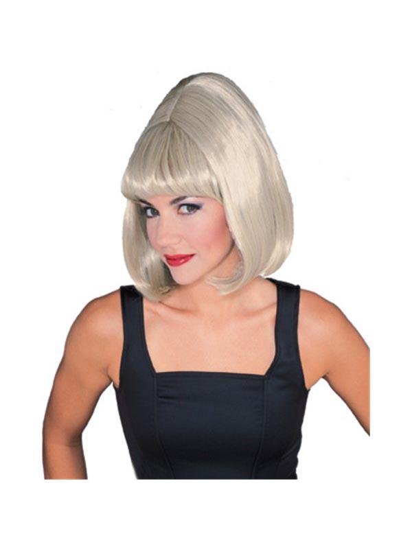 Blonde Starlet Wig