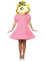 Adult's Snoopy Sally Costume