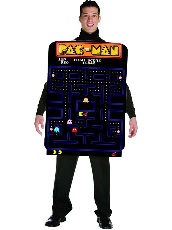 Arcade vidéo adulte