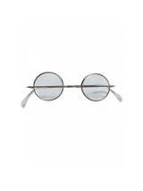 View Item Round Santa Eyeglasses Fancy Dress Xmas Chribo Granny Accessory