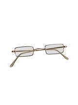 Square Santa Spectacles