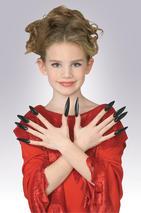 Sculptured Horror Fingernails