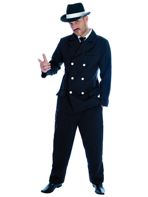 Adult-Gangster-Zoot-Suit-Fancy-Dress-Costume-Al-Capone-Gangsta-20s-Mens-Gents