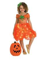 Twinkle Pumpkin Princess