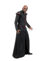 View Item Adult Vogue Vampire Fancy Dress Halloween Costume (Standard)