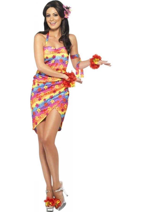 aloha party outfits