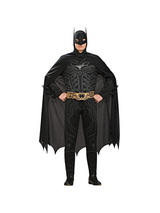 Adult's Licensed Batman Dark Knight Costume
