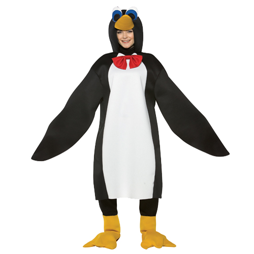 Adult-Parrot-Penguin-Fancy-Dress-Costume-Ladies-Men-New-Womens-Stag-Party-Outfit