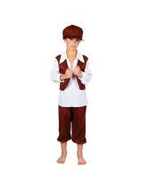 Boy's Chimney Sweep Costume