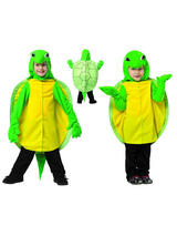 Child's Turtle Costume