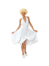 Ladies Hollywood Starlet Costume