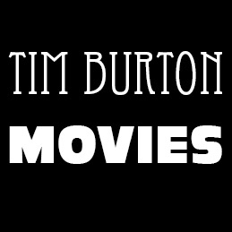 Tim Burton Movies