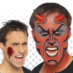 Make-up and Prosthetics