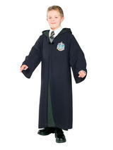 Harry Potter Deluxe Slytherin Robe