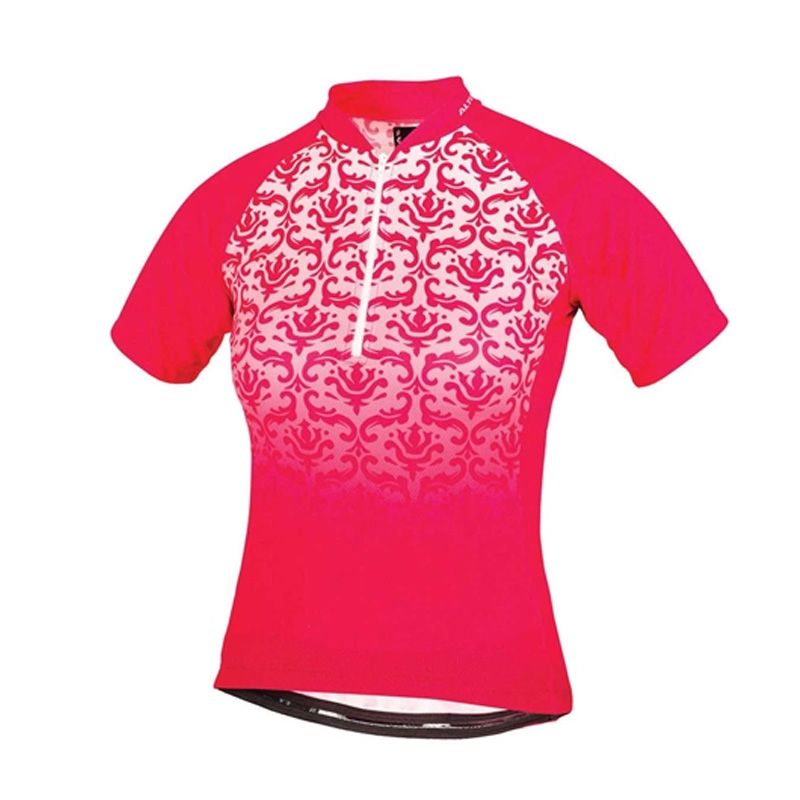 New-Altura-Womens-Baroque-Short-Sleeve-Road-Bike-MTB-Summer-Cycling-Jersey