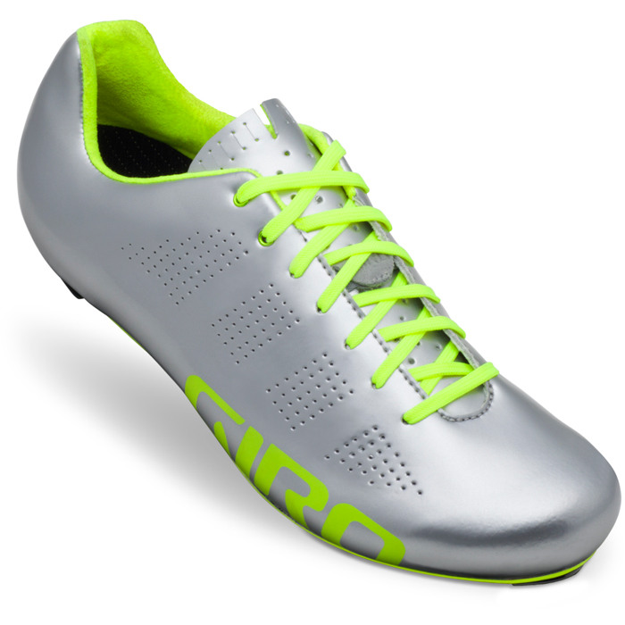 Classic Cycling Shoes http://www.ebay.it/itm/2013-Giro-Mens-Road-Bike-Empire-Classic-Cycling-shoes-EC90-Silver-Yellow-/321064161467