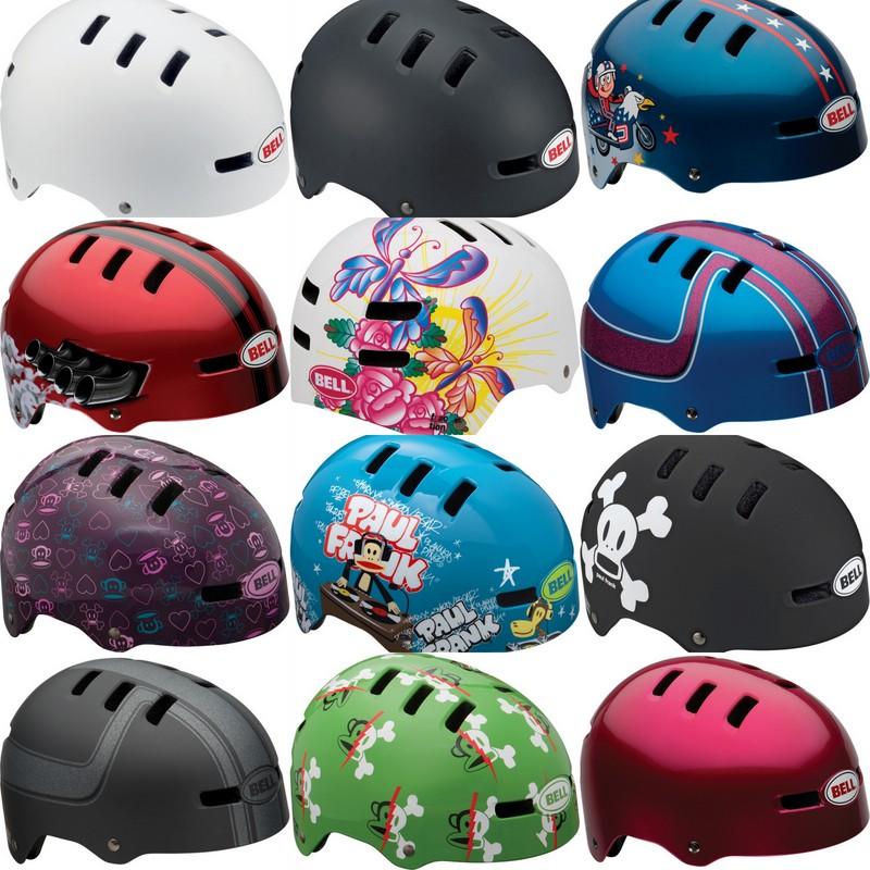 bell fraction kinder jungen radsport fahrradhelm helm ebay. Black Bedroom Furniture Sets. Home Design Ideas