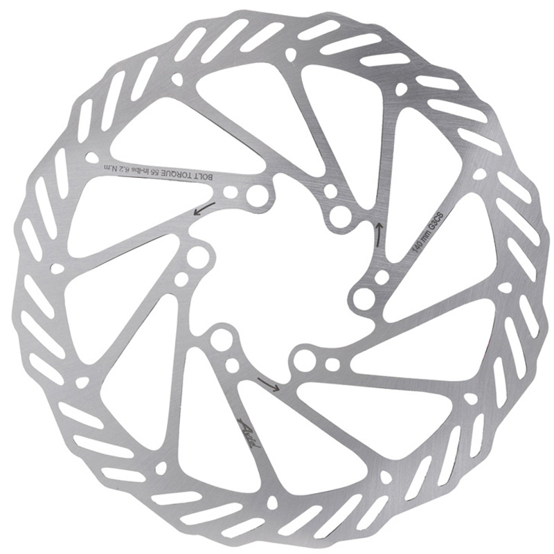 Avid-G3-Clean-Sweep-203mm-MTB-Trail-XC-Race-Bike-Hydraulic-Disc-Brake-Rotor