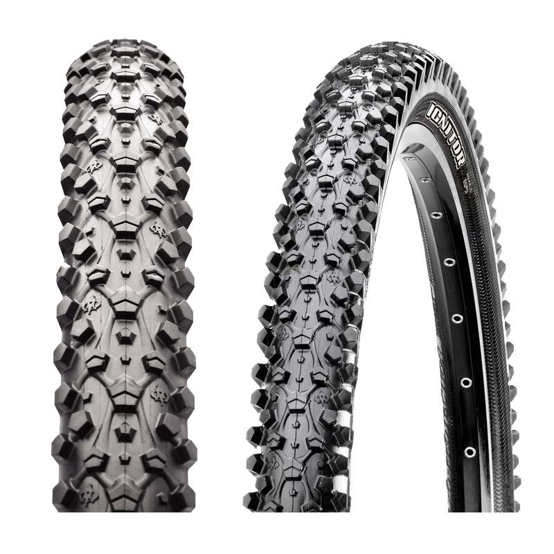 Maxxis-IGNITOR-26-Tyre-MTB-Bike-Race-XC-Soft-Soil-Blk-2-35-70A-LUST-TB73457100