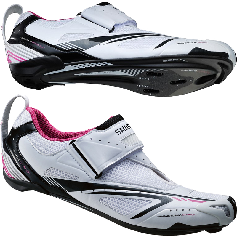 Wiggle | Shimano Women's WR35 SPD Touring Shoes | Road Shoes