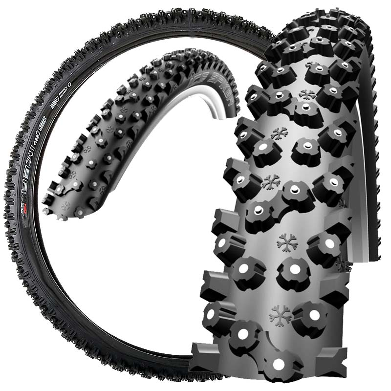 Schwalbe-Ice-Spiker-Mountain-Bike-Spike-Winter-Snow-RaceGuard-Tyre-Black-26x2-1