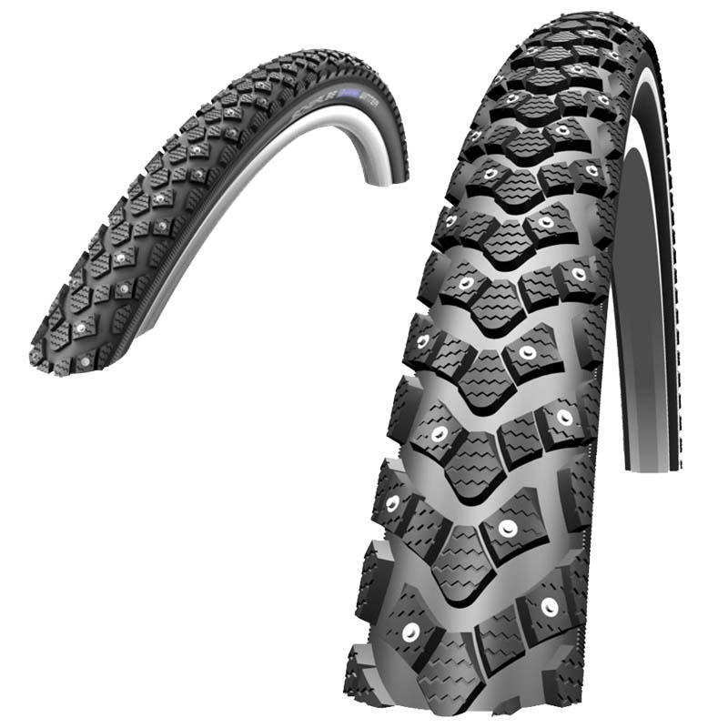 Schwalbe-Marathon-Winter-Road-MTB-Bike-Spikes-RaceGuard-Tyre-26-x-1-75
