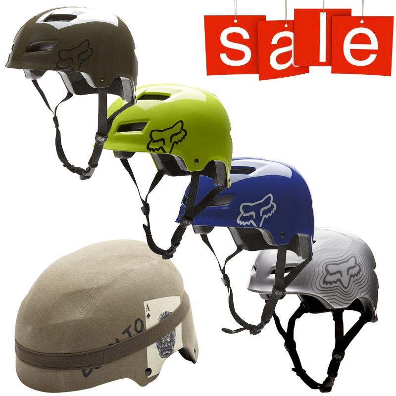 Bike Helmets For Sale Image is loading Sale Fox