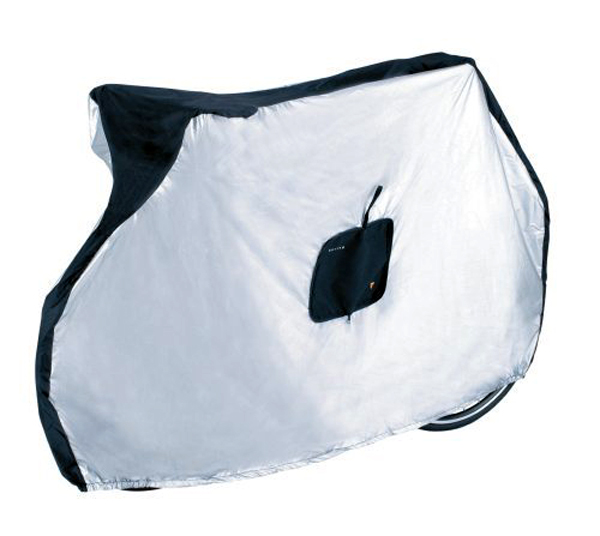 Topeak Bike Cover for Road bikes easy to carry/store Enlarged Preview
