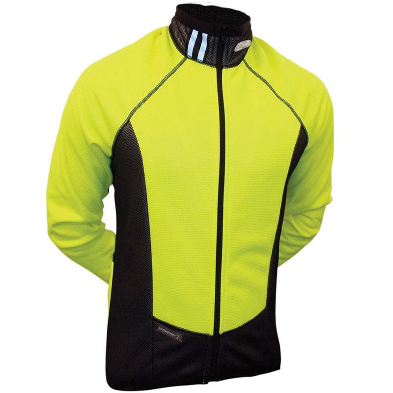 2014 Lusso Mens Windtex Road Bike Thermal Windproof ...