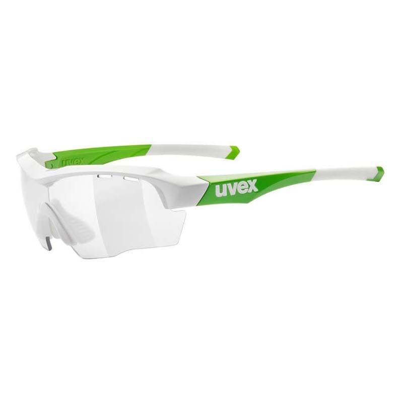 uvex sgl104 variomatic glasses cycling mtb road racing. Black Bedroom Furniture Sets. Home Design Ideas