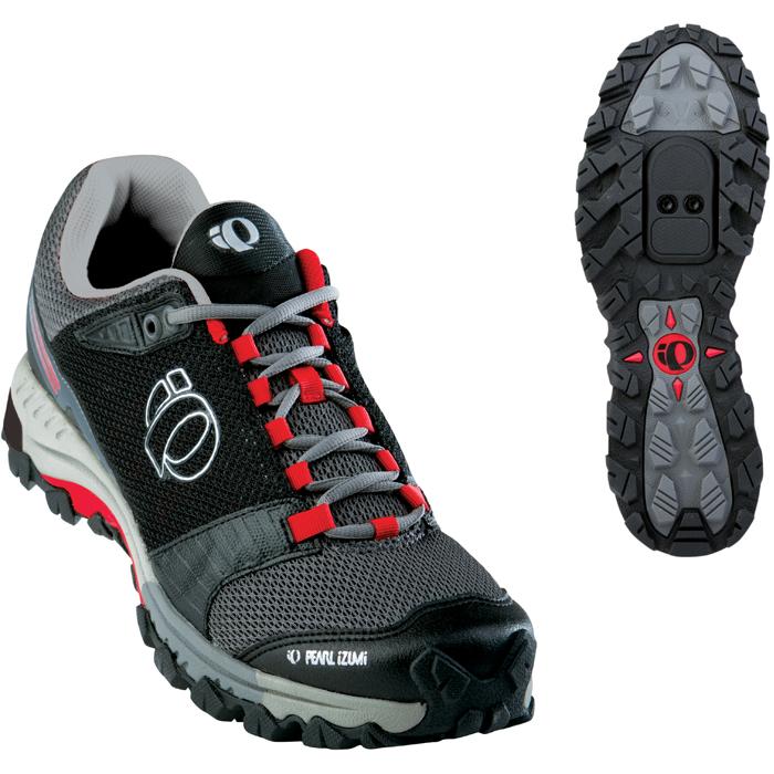 Pearl Izumi X Alp Seek Vii Mountain Bike Shoes Men